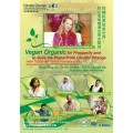 MP4-0815-1 Vegan Organic for Prosperity and to Save the Planet  from Climate Change